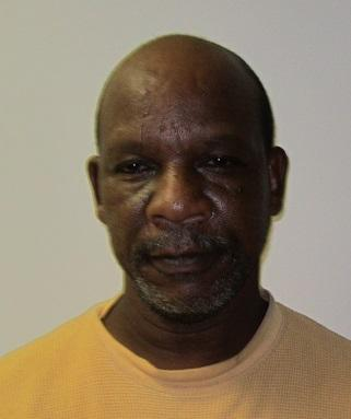 Sex offender named lyle martin